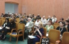 """Conferinta """"Spre un management european al deseurilor. Strategia Nationala de Gestionare a Deseurilor 2014 – 2020″  organizata de Camera de Comert si Industrie a Romaniei ccir3"""