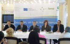 Proiectul de cooperare transfrontaliera Ungaria-Romania Proiectul de cooperare transfrontaliera Ungaria-Romania 3