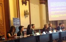 """""""Romania pe calea spre o economie verde pentru cetatenii sai"""" la Bucharest Forum Energy VN 3 Forum Energy"""