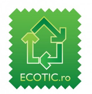 logo timbru verde