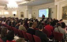 """Concluziile seminarului legislativ ECOTIC """"2017 : Noi responsabilitati pentru producatorii de EEE&BA"""" 6"""