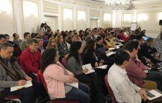 """Concluziile seminarului legislativ ECOTIC """"2017 : Noi responsabilitati pentru producatorii de EEE&BA"""" 7"""