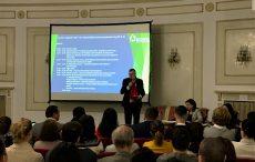 """Concluziile seminarului legislativ ECOTIC """"2017 : Noi responsabilitati pentru producatorii de EEE&BA"""" 8"""