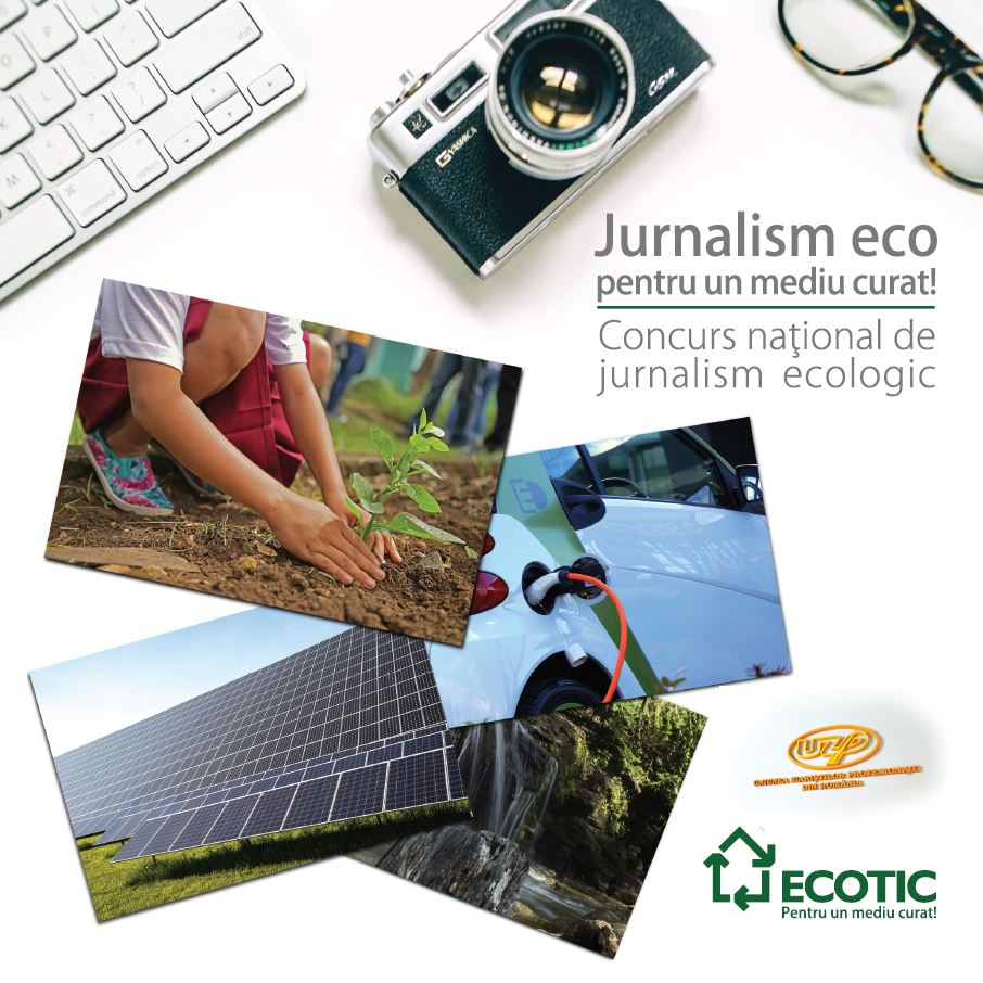 ECO-JOURNALISM FOR A CLEAN ENVIRONMENT