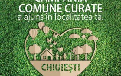 COMUNE CURATE CHIUIESTI, 4 – 5 SEPTEMBRIE 2020