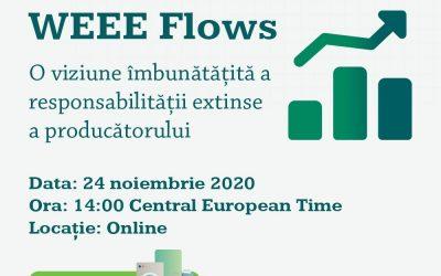 WEEE Forum solicită implicarea OTR-urilor pentru a se îndeplini ținta de colectare DEEE impusă de UE.