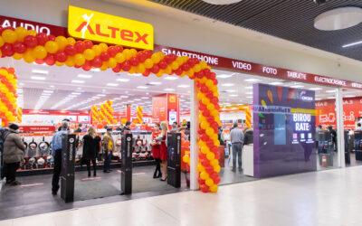 ALTEX România a colectat peste 17.000 tone de electrocasnice vechi în 2020