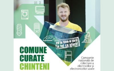 CLEAN MUNICIPALITIES: CHINTENI, APRIL 7–8, 2021