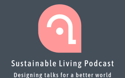 Invitation to dialogue for a better world through Sustainable Living Podcast - Launch of the first season