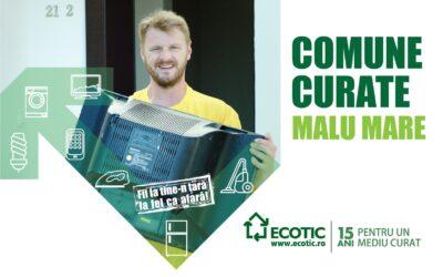 CLEAN MUNICIPALITIES: MALU MARE, OCTOBER 25-30